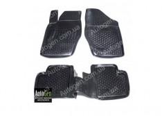 Коврики салона Citroen C4 (2004-2010) (Полимерные) Lada Locker