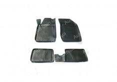 Коврики салона Citroen C5 (1) (2001-2008) (Полимерные) Lada Locker