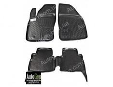 Коврики салона Ford Kuga 1 (2008-2013) (Полимерные) Lada Locker