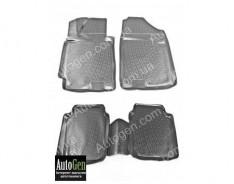 Коврики салона Hyundai Elantra 5 (MD) (2010-2016) (Полимерные) Lada Locker