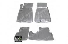 Коврики салона Hyundai Tucson 1 (2004-2010) (Полимерные) Lada Locker