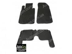 Коврики салона Kia  Sorento 2 (2009-2012) (Полимерные) Lada Locker