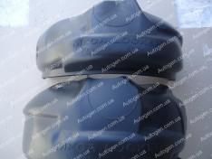 Подкрылки Chery Eastar 1 (2003-2013) (Передние 2шт.) (Mega-Locker)
