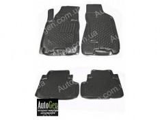 Коврики салона Kia Sportage 2 (2004-2010) (Полимерные) Lada Locker