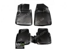 Коврики салона MG 6  (2010->)  (Полимерные) Lada Locker