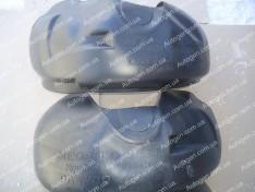 Подкрылки Daewoo Matiz (1998-2015) (Передние 2шт.) (Mega-Locker)