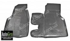 Коврики салона Volkswagen T4  (1990-2003) (Полимерные) Lada Locker