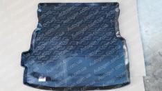 Коврик в багажник Renault Symbol 1 SD (2002-2008) (Lada-Locker)