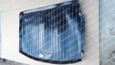 Коврик в багажник Renault Megane 3 HB (2008-2015) (Lada-Locker)
