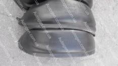 Подкрылки Fiat Doblo 1 (2000-2010) (Задние 2шт.) (Mega-Locker)