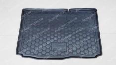 Коврик в багажник Ford B-MAX (2012->) (нижняя полка)   (Avto-Gumm Полиуретан)
