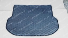 Коврик в багажник Lexus NX (hybrid) (2014->) (Avto-Gumm Полиуретан)