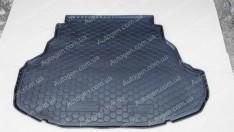 Коврик в багажник Toyota Camry 50 (2011->) elegance (comfort) (Avto-Gumm Полиуретан)