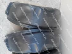 Подкрылки Ford Connect 1 (2001-2013) (Передние 2шт.) (Mega-Locker)