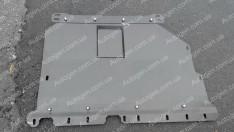"""Защита двигателя Opel Combo D (2011-2018) """"Titanium"""""""
