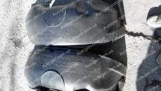 Подкрылки Renault Sandero 2, Dacia Sandero 2 (2013->) (передние 2шт.) (Mega-Locker)