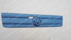 Решетка радиатора зимняя Volkswagen LT 2 (1996-2006) Матовая