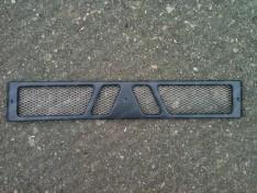 Решетка в бампер (нижняя) ВАЗ 2110, ВАЗ 2111, ВАЗ 2112 сетка 9290