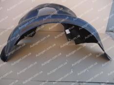 Подкрылки BMW E36 (1990-2000) (Задние 2шт.) (Nor-Plast)