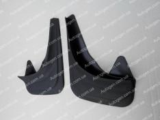 Брызговики Chevrolet Spark 2, Chevrolet Spark 3 (Poland)