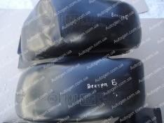 Подкрылки Opel Vectra B (1995-2002) (Задние 2шт.) (Nor-Plast)