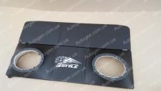 Полка акустическая ВАЗ 2108, ВАЗ 2109, ВАЗ 2113, ВАЗ 2114 черная