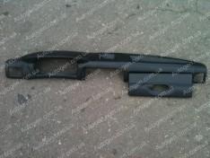 Накладка на панель ВАЗ Нива тайга 21213 черная