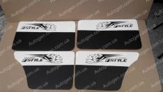 Обшивка дверей карты ВАЗ 2101, ВАЗ 2102, ВАЗ 2103, ВАЗ 2104, ВАЗ 2105, ВАЗ 2106, ВАЗ 2107 бежевая