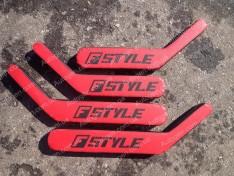 Ручки подлокотники ВАЗ 2101, ВАЗ 2102, ВАЗ 2103, ВАЗ 2104, ВАЗ 2105, ВАЗ 2106, ВАЗ 2107 красные