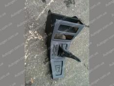 Консоль под магнитофон ВАЗ 2101, ВАЗ 2102, ВАЗ 2103, ВАЗ 2104, ВАЗ 2105, ВАЗ 2106 серая