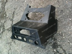 Консоль под магнитофон ВАЗ Нива 2121 завод