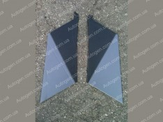 Обшивка задних стоек ВАЗ 2101, ВАЗ 2103, ВАЗ 2105, ВАЗ 2106, ВАЗ 2107 серая