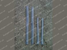 Обшивка лобовой и центральной стойки ВАЗ 2101, ВАЗ 2102, ВАЗ 2103, ВАЗ 2104, ВАЗ 2105, ВАЗ 2106, ВАЗ 2107 серая