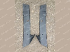 Обшивка задних стоек ВАЗ 2108, ВАЗ 2109, ВАЗ 2113, ВАЗ 2114 завод