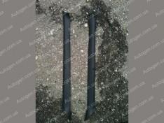Обшивка лобовых стоек ВАЗ 2104, ВАЗ 2105, ВАЗ 2107 завод под твердый потолок