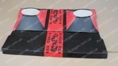 Полка акустическая ВАЗ 2104, ВАЗ 2102 красная