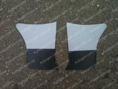 Уголки ног ВАЗ 2101, ВАЗ 2102, ВАЗ 2103, ВАЗ 2104, ВАЗ 2105, ВАЗ 2106, ВАЗ 2107 серые
