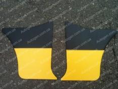 Уголки ног ВАЗ 2101, ВАЗ 2102, ВАЗ 2103, ВАЗ 2104, ВАЗ 2105, ВАЗ 2106, ВАЗ 2107 желтые