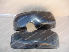 Подкрылки Volkswagen Bora (1998-2005) (Задние 2шт.) (Nor-Plast)
