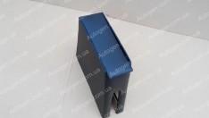 Подлокотник бар ВАЗ 2101, ВАЗ 2102, ВАЗ 2103, ВАЗ 2106 черный обычный