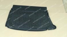 Коврик в багажник Hyundai i30 HB (2007-2012) (хетчбек)  (Avto-Gumm Полиуретан)