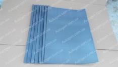 Шумоизоляция 4 мм 1000*750 лист