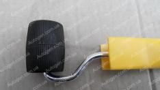 Валик для виброизоляции полимер