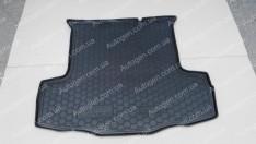 Коврик в багажник Fiat Linea  (2007->) (Avto-Gumm Полиуретан)