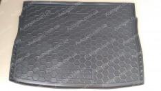 Коврик в багажник Volkswagen Golf Sportsvan  (2013->) (Avto-Gumm Полиуретан)