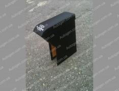 Подлокотник бар ВАЗ 2113, ВАЗ 2114, ВАЗ 2115 черный с вышивкой