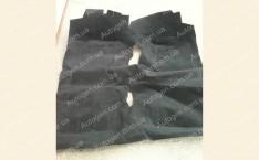 Покрытие пола ковролин ВАЗ 2108, ВАЗ 2109, ВАЗ 21099, ВАЗ 2113, ВАЗ 2114, ВАЗ 2115 завод люкс