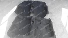 Покрытие пола ковролин Daewoo Lanos, Daewoo Sens (1997->) завод с прослойкой