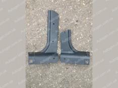 Порожки (угол порогов) ВАЗ 2108, ВАЗ 2109, ВАЗ 21099, ВАЗ 2113, ВАЗ 2114, ВАЗ 2115 завод
