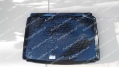 Коврик в багажник Skoda Fabia 2 HB (2007-2014) (Lada-Locker)